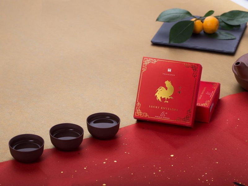 How to ring in the Year of the Rooster, the right way.