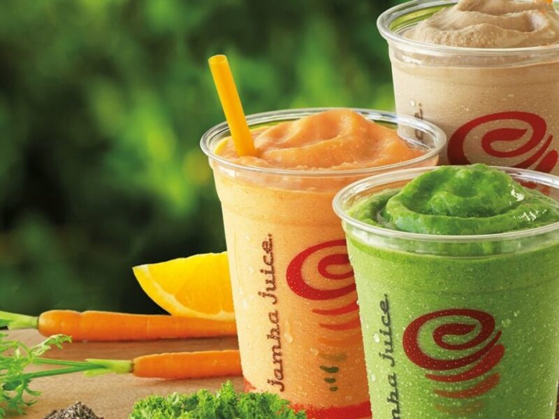 The true story of why Jamba Juice replaced their polystyrene cups