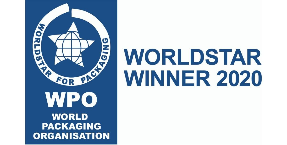 RSTI's win the 2020 WorldStar Packaging Awards