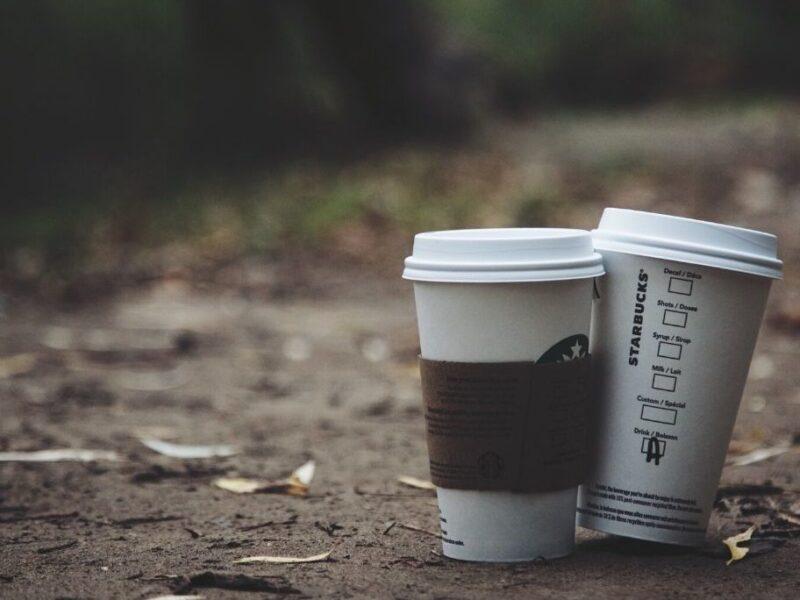 Starbucks seeks to abandon single-use packaging