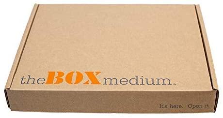theBOXmedium