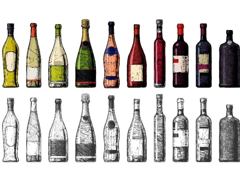 An Optimized Solution for Wine Packaging