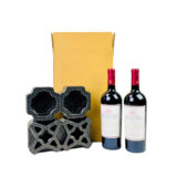 Wine Shipper Double Pack